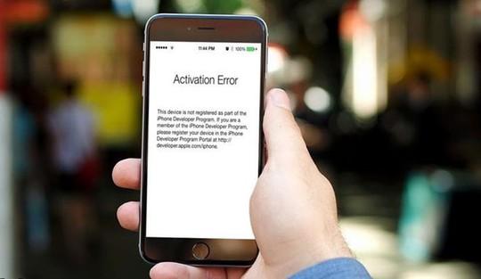 iOS 12.3 làm người dùng iPhone lock ở VN khốn khổ - Ảnh 2.