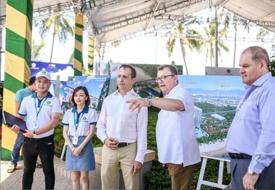 Trải nghiệm những kỳ quan của biển tại Festival Biển Nha Trang 2019 - Ảnh 5.
