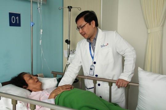Chương trình miễn phí công khám và tư vấn với bác sĩ cho 5.000 khách hàng - Ảnh 1.