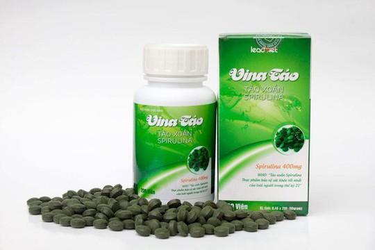 Sản phẩm Egorex Omega 3.6.9 và Vina Tảo có dấu hiệu lừa dối người tiêu dùng - Ảnh 1.