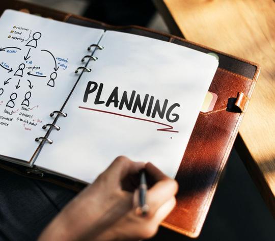 Nghỉ hưu ở tuổi 40: Mọi dự định trong tầm tay khi có kế hoạch tài chính thông minh - Ảnh 1.