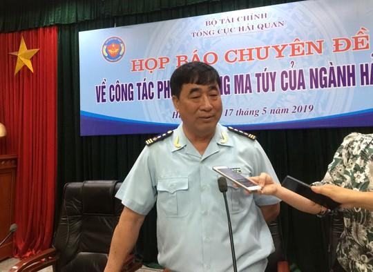 """Việt Nam là địa bàn trung chuyển ma túy từ """"Tam giác vàng"""", """"Trăng lưỡi liềm"""" - Ảnh 2."""