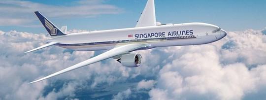 10 hãng hàng không tốt nhất thế giới năm 2019 - Ảnh 1.