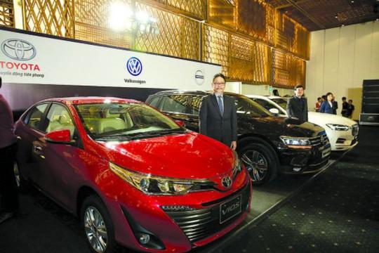 Hậu trường định giá bán ôtô tại Việt Nam - Ảnh 1.