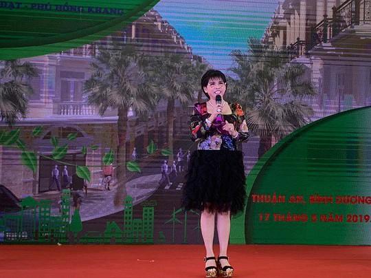Phú Hồng Thịnh tung 2 dự án địa ốc mới gây sốt thị trường Bình Dương - Ảnh 1.