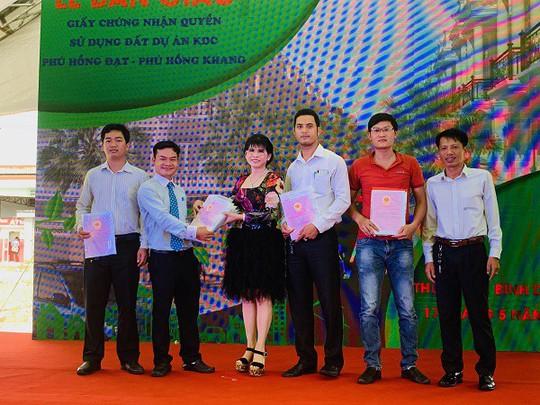Phú Hồng Thịnh tung 2 dự án địa ốc mới gây sốt thị trường Bình Dương - Ảnh 2.
