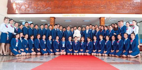 VietinBank Lào tuyển dụng 31 chỉ tiêu đợt 1 năm 2019 - Ảnh 1.