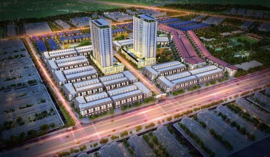 TP HCM khang hiếm nguồn cung- mở lối cho thị trường bất động sản vùng ven  - Ảnh 3.