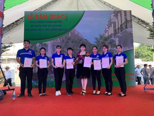 Phú Hồng Thịnh tung 2 dự án địa ốc mới gây sốt thị trường Bình Dương - Ảnh 3.