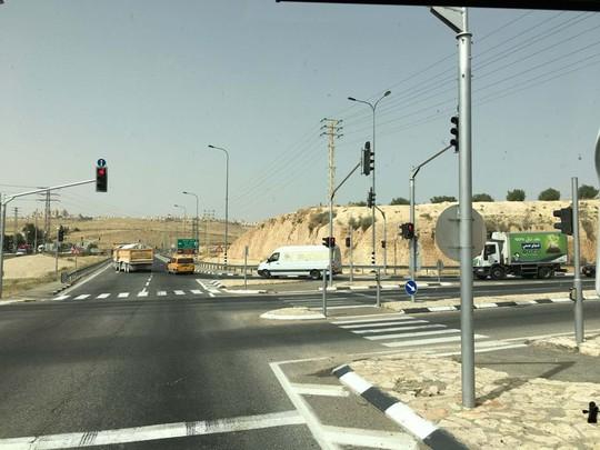 Israel - vùng đất đầy phép mầu - Ảnh 5.