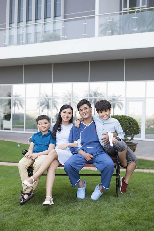 Chương trình miễn phí công khám và tư vấn với bác sĩ cho 5.000 khách hàng - Ảnh 3.
