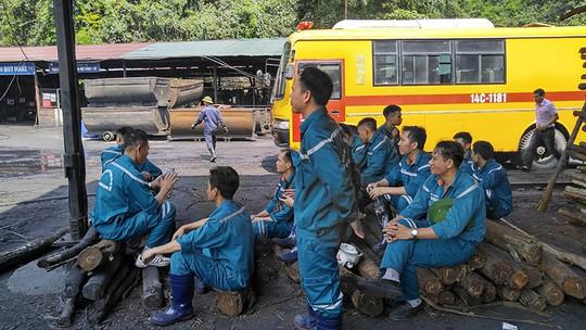 Nổ khí metan trong lò than, 5 công nhân thương vong - Ảnh 1.