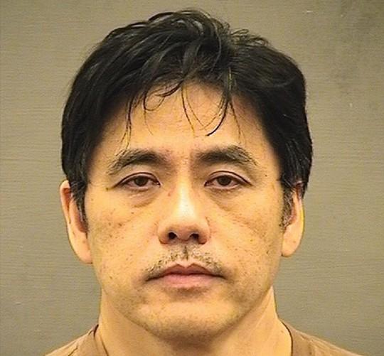 Cựu nhân viên CIA lãnh 20 năm tù vì làm gián điệp cho Trung Quốc - Ảnh 2.