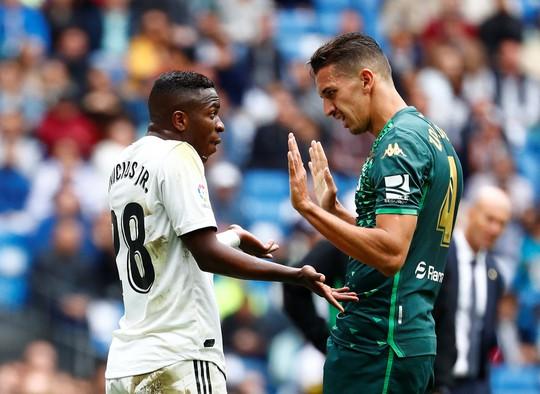 Real Madrid kết thúc mùa giải bằng thất bại tệ hại - Ảnh 3.