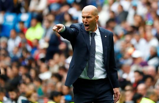 Real Madrid kết thúc mùa giải bằng thất bại tệ hại - Ảnh 5.