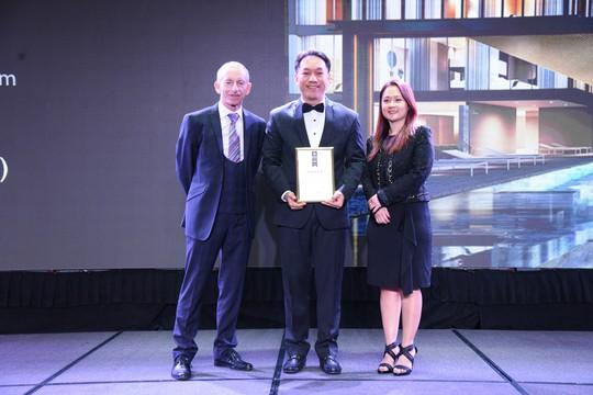 SonKim Land đạt 2 giải tại Lễ trao giải Bất động sản Châu Á Thái Bình Dương 2019      - Ảnh 1.