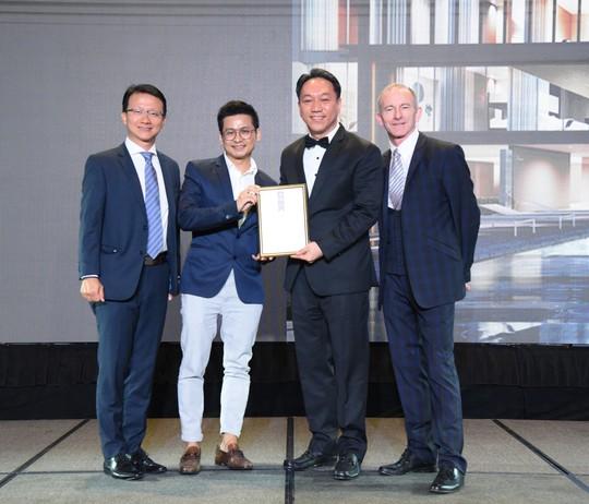 SonKim Land đạt 2 giải tại Lễ trao giải Bất động sản Châu Á Thái Bình Dương 2019      - Ảnh 2.