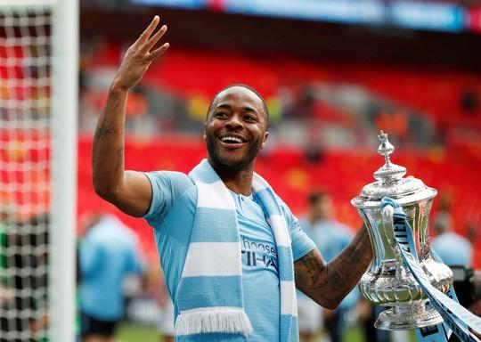 Vùi dập Watford, Man City đoạt ngôi vô địch FA Cup sau 8 năm - Ảnh 7.