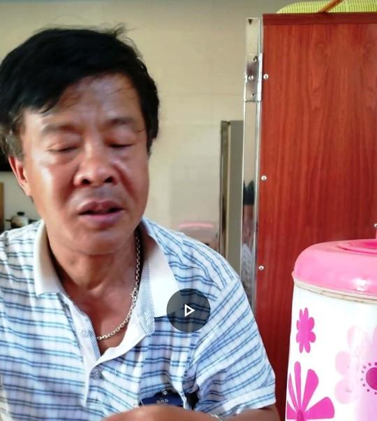 Trưởng Ban Tổ chức Tỉnh ủy Quảng Bình nói gì về việc cựu cán bộ chạy việc gần 2 tỉ đồng? - Ảnh 1.