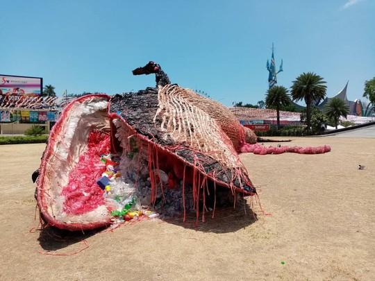"""Thông điệp từ """"Tiếng khóc của cá voi chết"""" - Ảnh 2."""