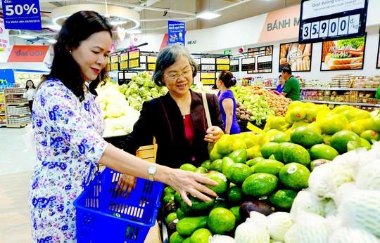 Co.opmart Bình Tân 2 khai trương hoạt động