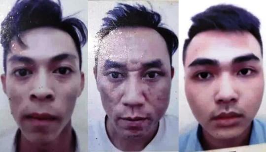 Đà Nẵng: Bắt tạm giam nhóm đối tượng chuyên đòi tiền bảo kê - Ảnh 1.
