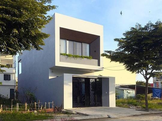 Những ngôi nhà đẹp tuyệt vời dù xây dựng chưa tới 1 tỷ đồng - Ảnh 1.
