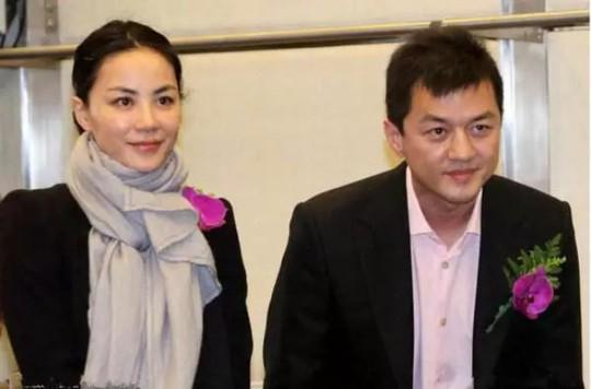 Lý Á Bằng công khai tình mới sau 6 năm ly dị Vương Phi - Ảnh 2.