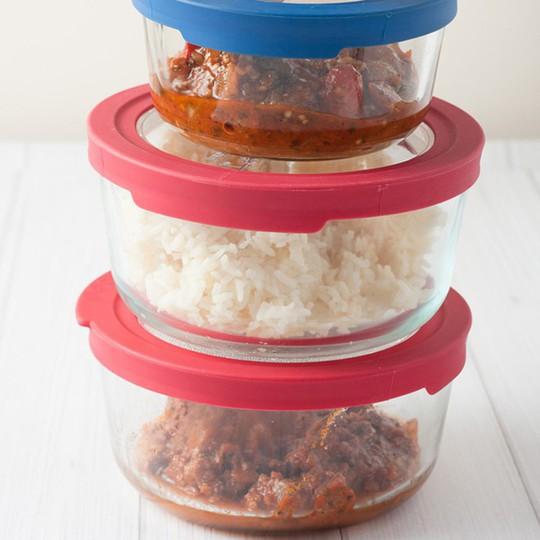Bạn đã biết cách bảo quản thức ăn thừa chưa? - Ảnh 1.
