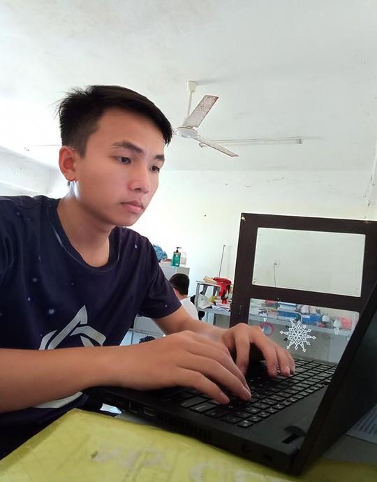 Phan Công Hoàng: Lãng tử với ước mơ du học để Khởi nghiệp kinh doanh Photo-1-15567937516671824728900