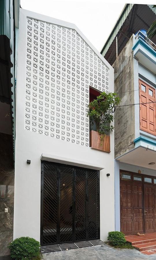 Những ngôi nhà đẹp tuyệt vời dù xây dựng chưa tới 1 tỷ đồng - Ảnh 11.