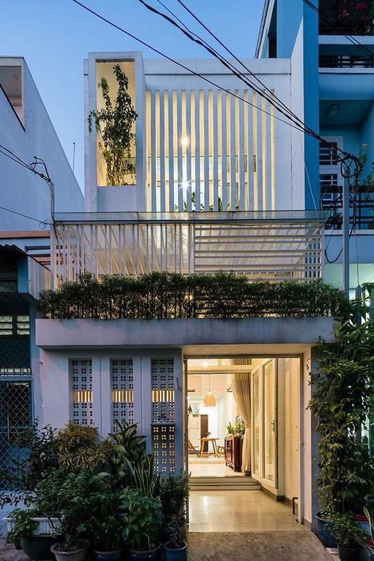 Những ngôi nhà đẹp tuyệt vời dù xây dựng chưa tới 1 tỷ đồng - Ảnh 4.