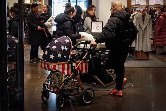 """Mỹ không còn là """"thiên đường"""" với người Trung Quốc - Ảnh 2."""