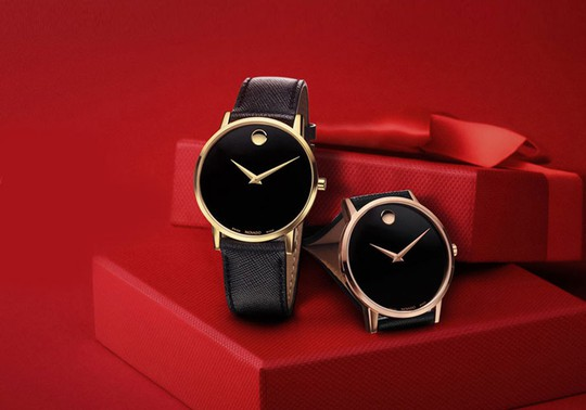 5 thương hiệu đồng hồ chính hãng không thể không yêu - Ảnh 2.