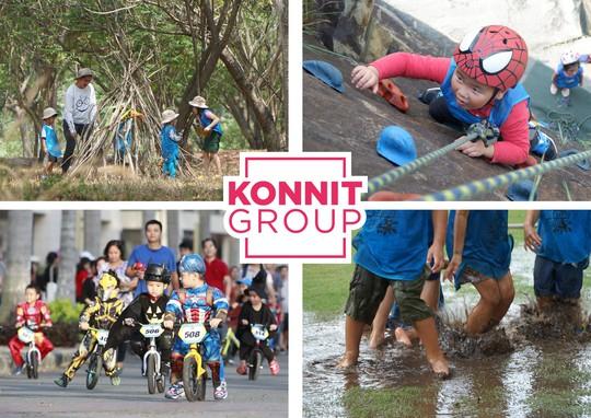 Konnit Group tiếp tục đồng hành cùng Ngày hội Phú Mỹ Hưng Hướng về Trẻ em lần 10-2019 - Ảnh 2.