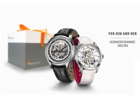 5 thương hiệu đồng hồ chính hãng không thể không yêu - Ảnh 5.