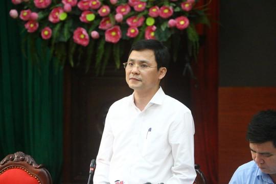 Chánh Văn phòng UBND TP Hà Nội thông tin chính thức về vụ Nhật Cường Mobile - Ảnh 1.