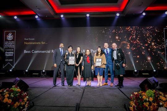 Tập đoàn Nam Long nhận giải thưởng Bất động sản Châu Á Thái Bình Dương 2019 - Ảnh 2.