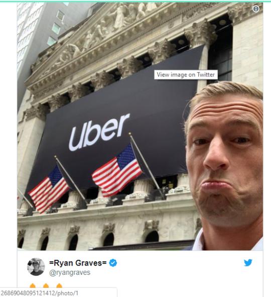 Trở thành tỷ phú USD chỉ nhờ một dòng tweet - Ảnh 2.