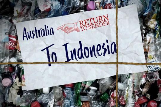 Malaysia trả lại... rác cho các nước phát triển - Ảnh 2.