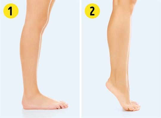 9 chuyển động đơn giản mỗi ngày để giảm cân và tươi trẻ hơn - Ảnh 3.
