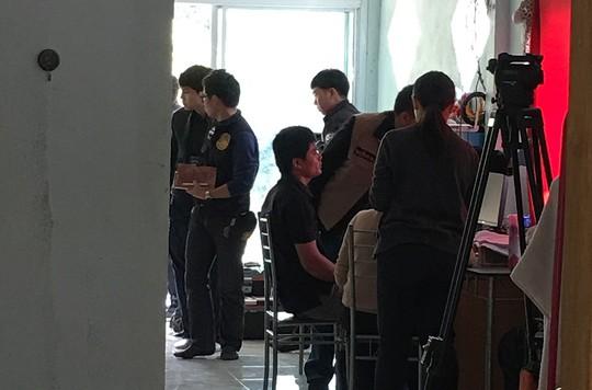 Interpol triệt phá đường dây ấu dâm, lạm dụng trẻ sơ sinh - Ảnh 2.