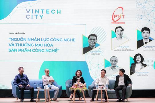Vingroup hỗ trợ toàn diện startup Việt theo mô hình Silicon Valley - Ảnh 3.