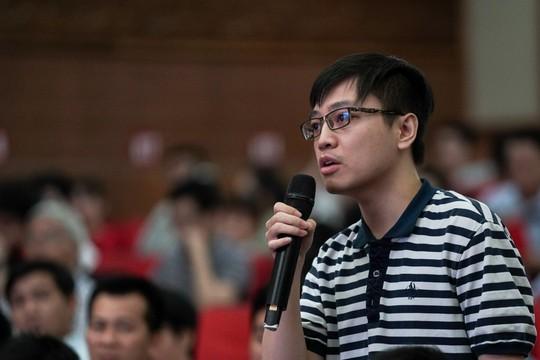 Vingroup hỗ trợ toàn diện startup Việt theo mô hình Silicon Valley - Ảnh 2.