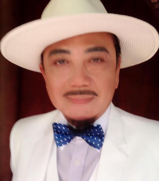 Nghệ sĩ hài Hồng Tơ đã được thả - Ảnh 2.