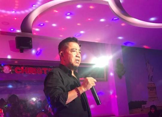 Nghệ sĩ hài Hồng Tơ đã được thả - Ảnh 1.