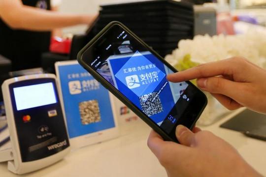 Nepal cấm ví điện tử Alipay và WeChat Pay của Trung Quốc - Ảnh 1.