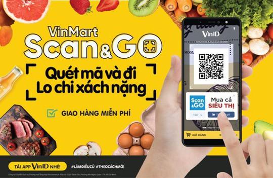 VinMart ra mắt siêu thị ảo đầu tiên tại Việt Nam - Ảnh 3.