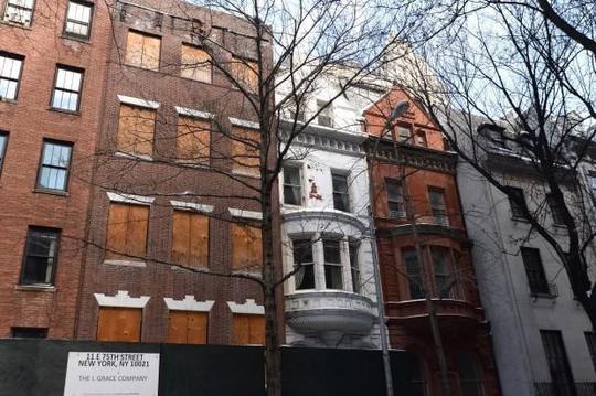 Danh sách bất động sản bom tấn của ông chủ Chelsea - Ảnh 10.