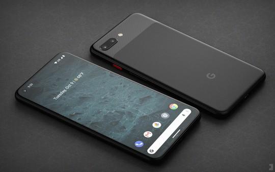 Google Pixel 4 rò rỉ: Nhiều thay đổi bất ngờ - Ảnh 1.